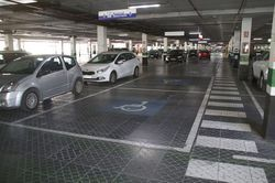 Car Park Markings Services