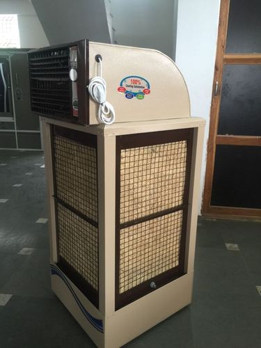 Ducting Air Cooler Frame at Rs 2950 /piece | Cooler Body | ID ...