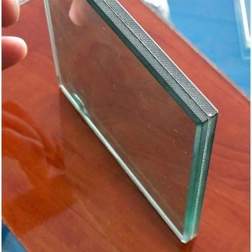 Laminated Glass - Eva Laminated Glass Manufacturer from Pune