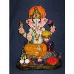 Designer Ganesha Statue