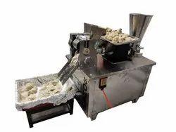 Automatic Ghughara Making Machine