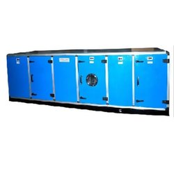Aluminium Air Handling Unit