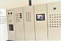 MCC and PCC Control Panel