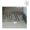 SS Chemical Pipelines Press Fit Pipes