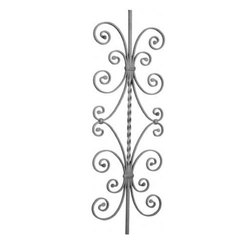 FAS-20111 Gate Panel