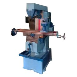 Gear Head Milling Machine