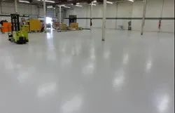 ESD and Antistatic Epoxy Flooring