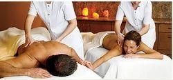 Spa Massage service