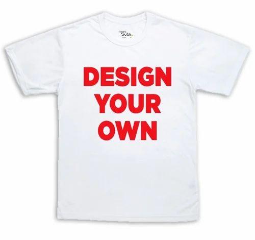 cfaeea1632 Polyester Sublimation T-shirt Printing, Createix Printingshop ...