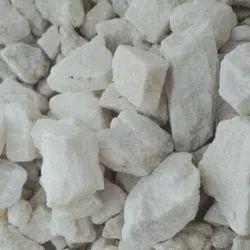 White Barytes