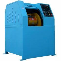 Automatic Jewelry Filing and Polishing Machine