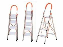 6 Feet Ss Ladder, For ANYWHERE