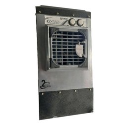 75L Metal Desert Air Cooler, Capacity: 75 L, 7000 Cbm