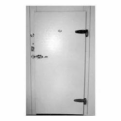 PUF Insulated Door