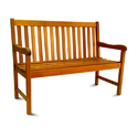 Wooden Bench