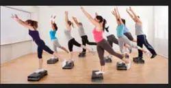 Aerobics Fitness Service