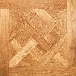 Kruger's Cassettes Wooden Flooring