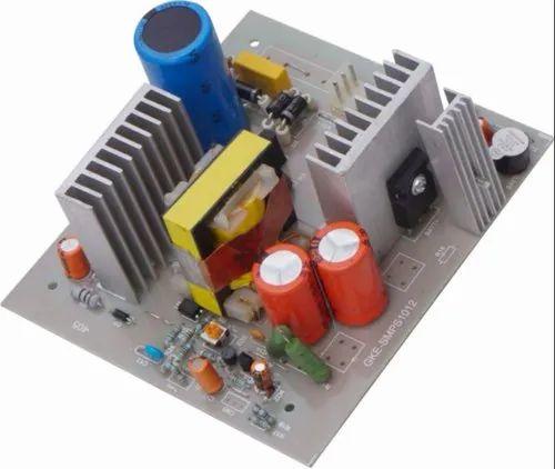 10 A 12 V ( SMPS Charger Kit )