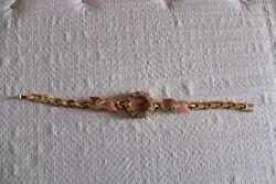 Ladies Watch Design Bracelet