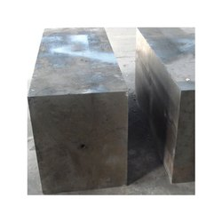 Forged Square Bar