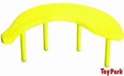 Banana Table (f 849)