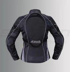 Aspida Venus Women's Mesh Jacket