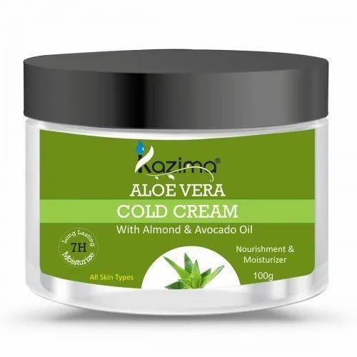 Kazima Aloe Vera Cold Cream