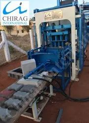 Multi Function Chirag Next-Gen Block Machine