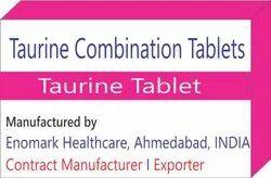 Taurine Tablet