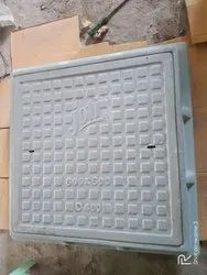 Joti FRP Man Hole Cover with Frame