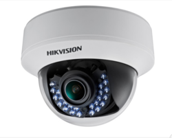 700TVL DIS IR Dome Camera