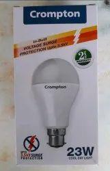 Crompton LED Bulb 23w