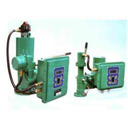 Electro Hydraulic Actuator