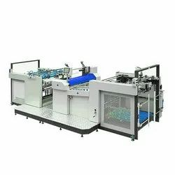 Electric Paper Lamination Machine