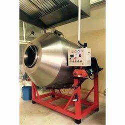 Electric Dried Fruit Roasting Machine