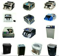 Easymax System Fully Automatic Currency Counting Machine AMC Services, For Bank