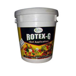 Rotex - G Soil Application
