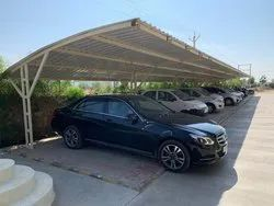 Roofing Car Parking Shed