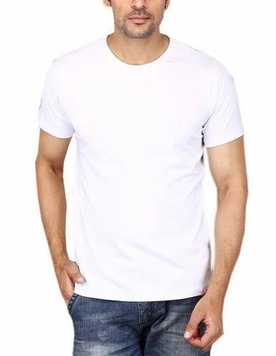 Bookhunger Round Neck Dryfit T Shirt Bulk Order