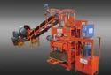 Block Making Machine with Conveyor