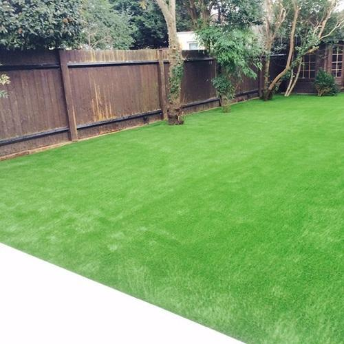 Artificial Grass For Back Gardens At Rs 55 Square Feet Artificial