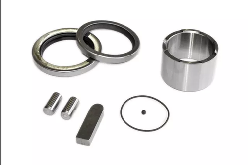 Screw Compressor Shaft Seal Assembly