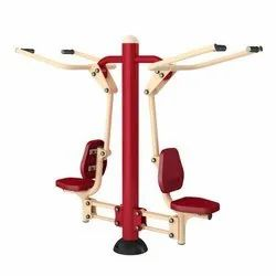 A R Fitness And Sports Strength Lat Pull Down