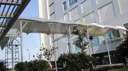 PVC Awning & Canopy Fabrics