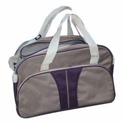 Rayon Black Tour And Travel Bag