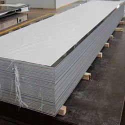 Aluminum Sheet 6mm 8' X 4' Grade 5052 H30