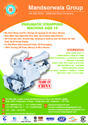 Pneumatic Strapping Machine for Pet Strap