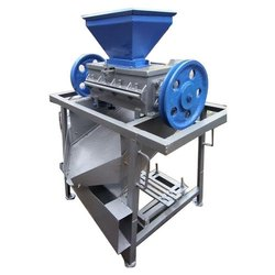 Automatic Supari Cutting Machine, Motor Power: 1 HP, Electricity Connection: Single Phase