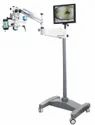 Tiltable Dental Operating Microscope