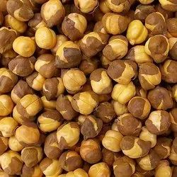 Roasted Chana, Packaging Type: Poly Pack, Packaging Size: 100 Grams